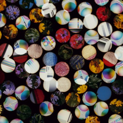 FOUR TET-THERE IS LOVE IN YOU